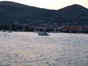 łódź chorwacka